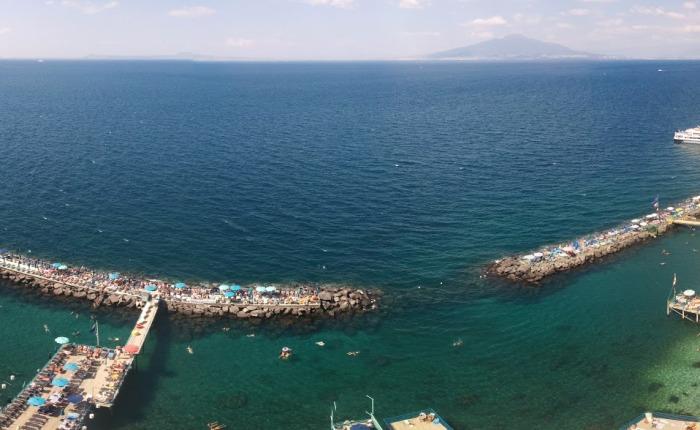 רעידת אדמה באיטליה – מחשבות עלDRP