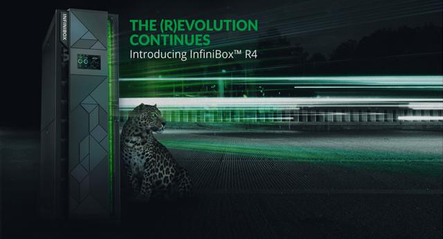 InfiniBox V4